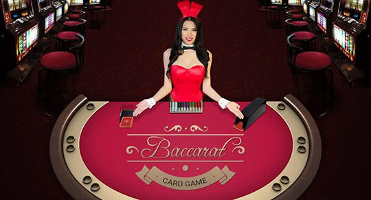 Spiral casino review